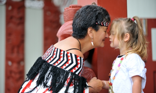 Image Courtesy of Te Puia - www.tepuia.com